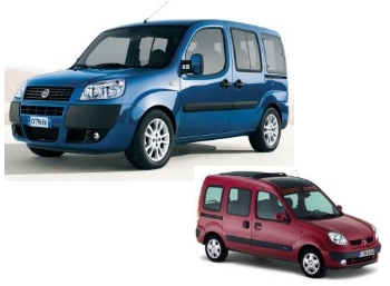 New wheelchair accessible vehicles.